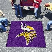 NFL - Minnesota Vikings Tailgater Mat 59.5