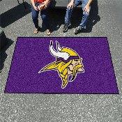 NFL - Minnesota Vikings Ulti-Mat 59.5