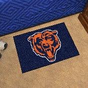 NFL - Chicago Bears Starter Mat 19