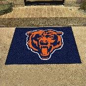 NFL - Chicago Bears All-Star Mat 33.75