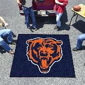 NFL - Chicago Bears Tailgater Mat 59.5