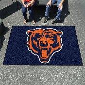NFL - Chicago Bears Ulti-Mat 59.5