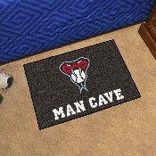 Arizona Diamondbacks Man Cave Starter - 19