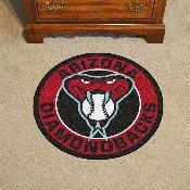 Arizona Diamondbacks Roundel Mat - 27