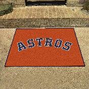 Houston Astros All-Star Mat - 33.75