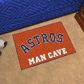 Houston Astros Man Cave Starter - 19