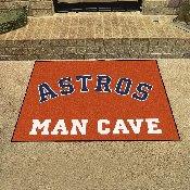 Houston Astros Man Cave All-Star - 33.75