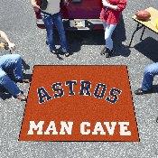 Houston Astros Man Cave Tailgater - 59.5