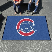 Chicago Cubs Ulti-Mat - 59.5