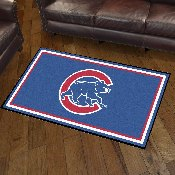 Chicago Cubs Rug