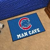 Chicago Cubs Man Cave Starter - 19