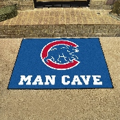 Chicago Cubs Man Cave All-Star - 33.75