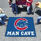 Chicago Cubs Man Cave Tailgater - 59.5