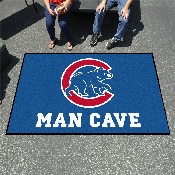 Chicago Cubs Man Cave Ultimat - 59.5