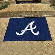 Atlanta Braves All-Star Mat - 33.75