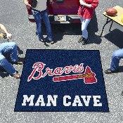 Atlanta Braves Man Cave Tailgater - 59.5