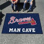 Atlanta Braves Man Cave Ultimat - 59.5