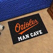 Baltimore Orioles Man Cave Starter - 19