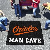 Baltimore Orioles Man Cave Tailgater - 59.5