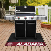 University of Alabama 2020-21 National Champions Grill Mat 26