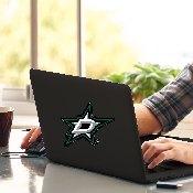 NHL - Dallas Stars Matte Decal 5 x 6.25