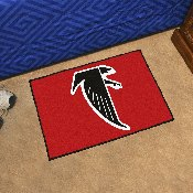 Atlanta Falcons Vintage Starter Mat