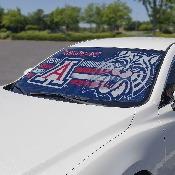 University of Arizona Auto Shade 59