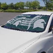 Michigan State University Auto Shade 59