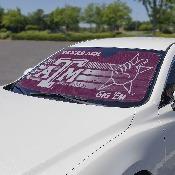 Texas A&M University Auto Shade 59