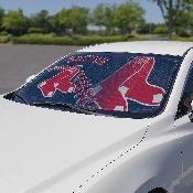 MLB - Boston Red Sox Auto Shade 59