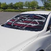NFL - Atlanta Falcons Auto Shade 59