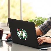 NBA - Boston Celtics Matte Decal 5 x 6.25