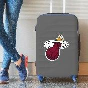 NBA - Miami Heat Large Decal 8 x 8