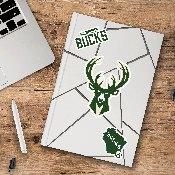NBA - Milwaukee Bucks Decal 3-pk 5 x 6.25