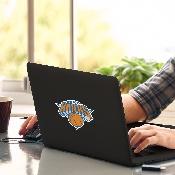 NBA - New York Knicks Matte Decal 5 x 6.25