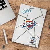 NBA - Oklahoma City Thunder Decal 3-pk 5 x 6.25