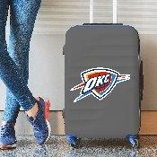 NBA - Oklahoma City Thunder Large Decal 8 x 8