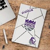 NBA - Sacramento Kings Decal 3-pk 5 x 6.25
