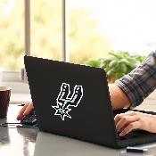 NBA - San Antonio Spurs Matte Decal 5 x 6.25