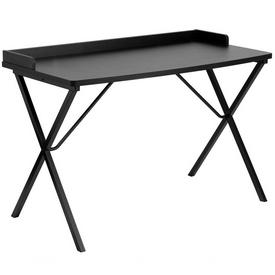 Black Computer Desk