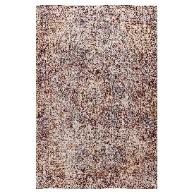 Artisan Old English Style Traditional Rug - 5' x 7' - Red
