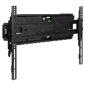 FLASH MOUNT Full Motion TV Wall Mount - Built-In Level - Max VESA Size 600 x 400mm - Fit most TV's 40