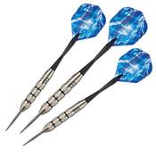 Viper Silver Thunder Steel Tip Darts 22 Grams