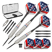 Fat Cat Support Our Troops Dart Set 23gm