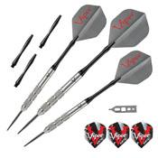 Viper V-Factor Tungsten Steel Tip Darts 24gm