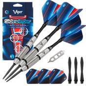 Viper Sidewinder Tungsten Steel Tip Darts 23 Grams