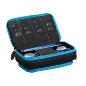 Casemaster Plazma Plus Dart Case and Phone Pocket