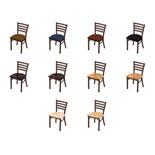 400 Contessa Chair with Bronze Finish