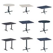 OD211 - Indoor-Outdoor Tables