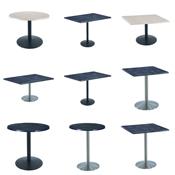 OD214 - Indoor-Outdoor Tables